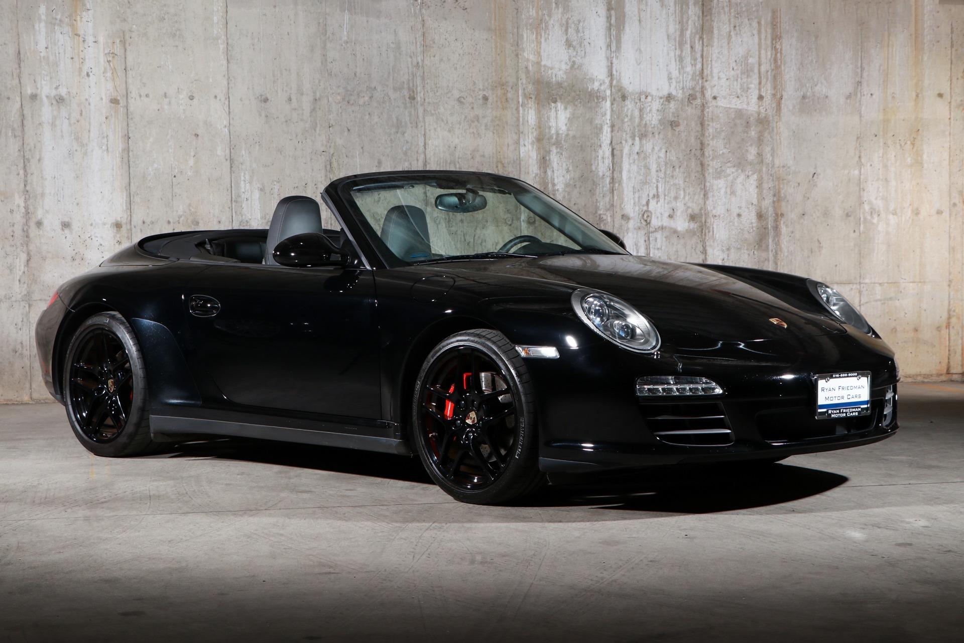 Used 2010 Porsche 911 Carrera 4S   Glen Cove, NY