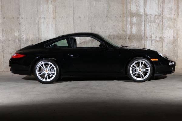 Used 2010 Porsche 911 Carrera   Glen Cove, NY