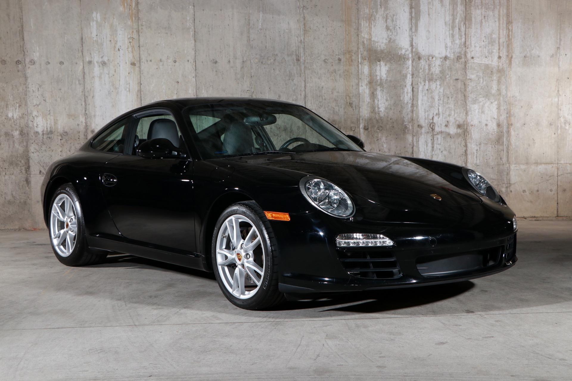 Used 2010 Porsche 911 Carrera | Glen Cove, NY