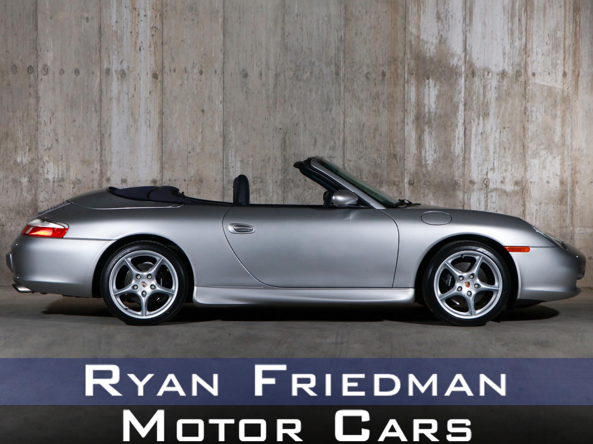 Used 2002 Porsche 911 Carrera | Glen Cove, NY