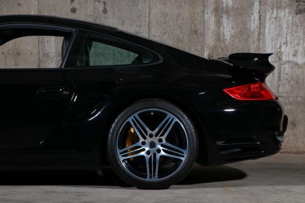 Used 2008 Porsche 911 Turbo   Glen Cove, NY