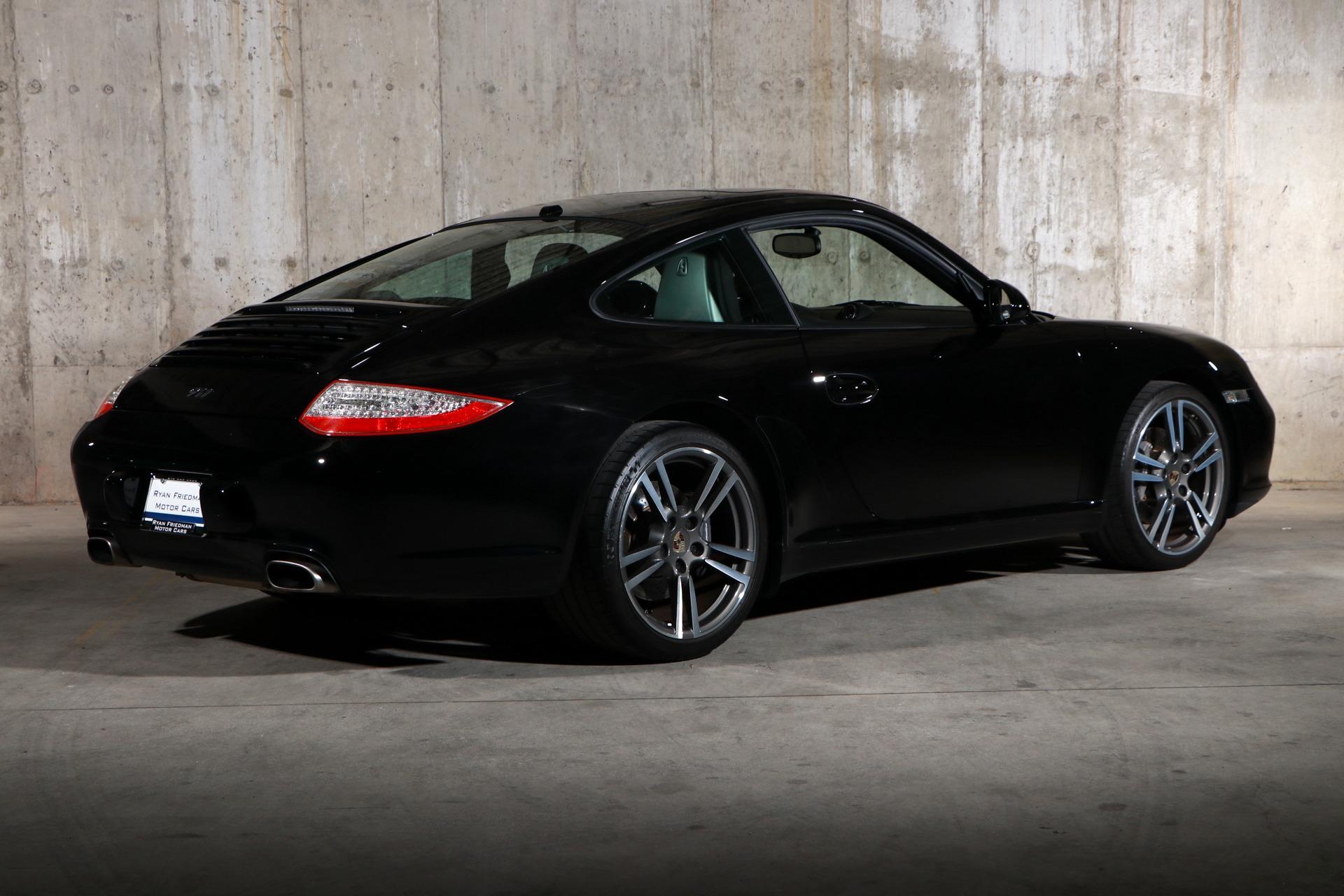 Used 2012 Porsche 911 Black Edition   Glen Cove, NY