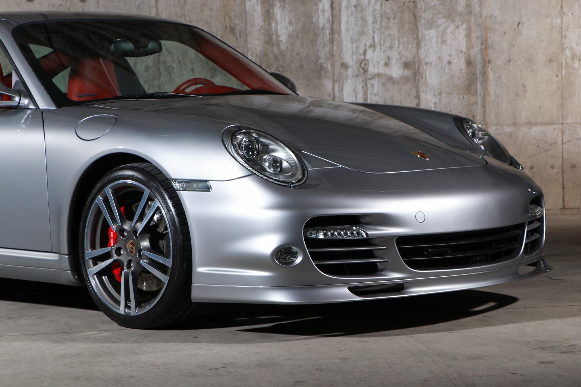 Used 2011 Porsche 911 Turbo   Glen Cove, NY
