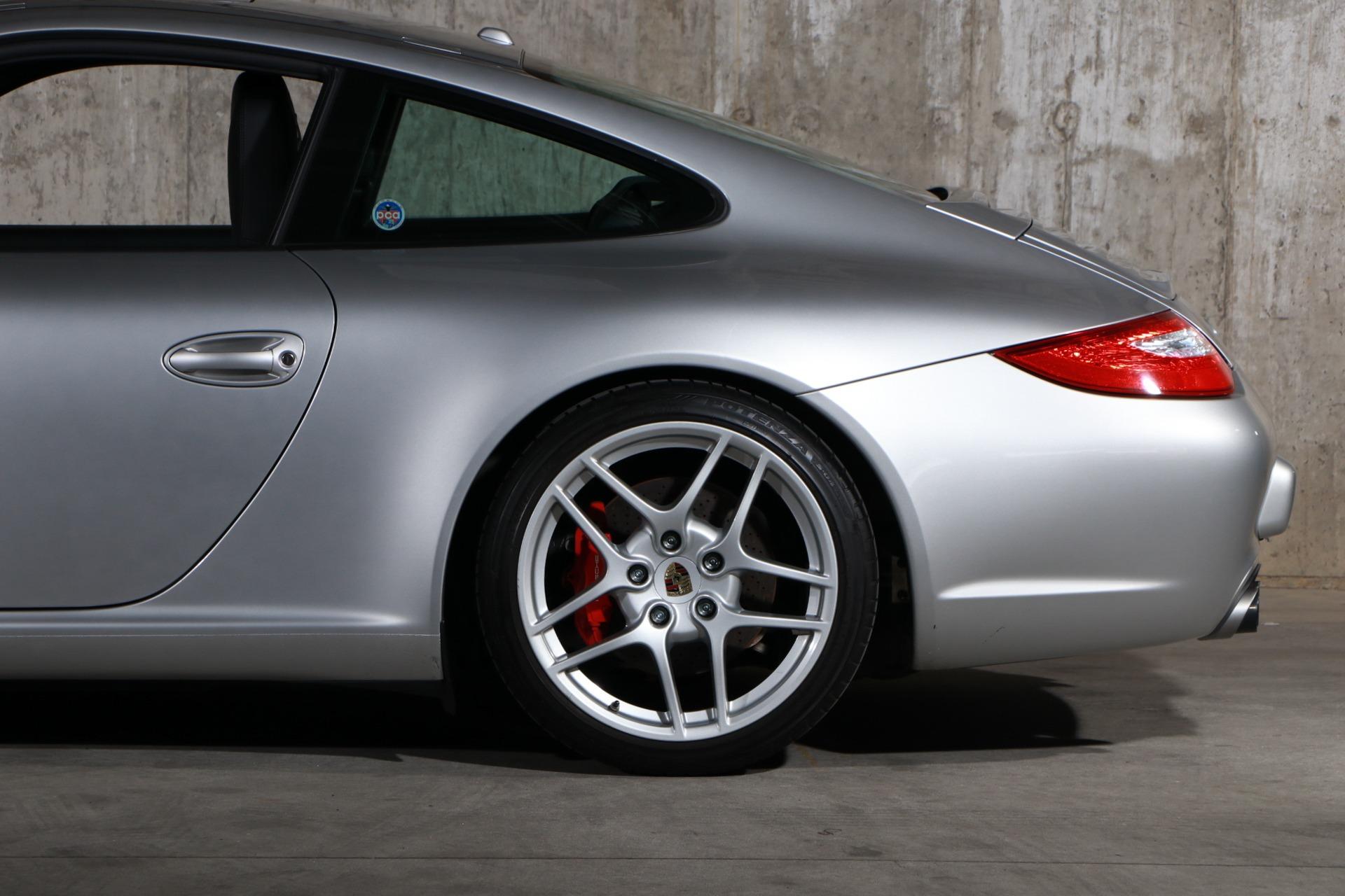 Used 2010 Porsche 911 Carrera S   Glen Cove, NY