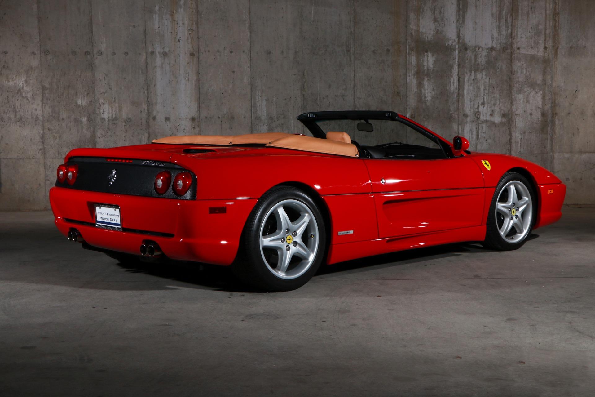 Used 1997 Ferrari F355  | Glen Cove, NY
