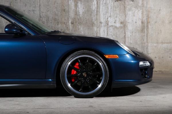 Used 2012 Porsche 911 Carrera 4 GTS | Glen Cove, NY