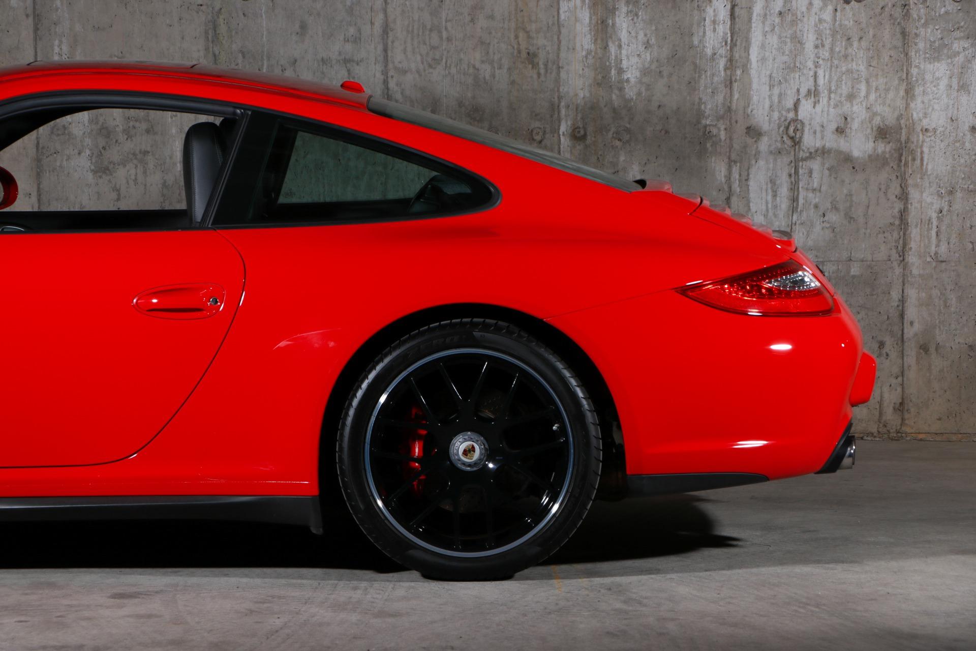 Used 2012 Porsche 911 Carrera GTS   Glen Cove, NY
