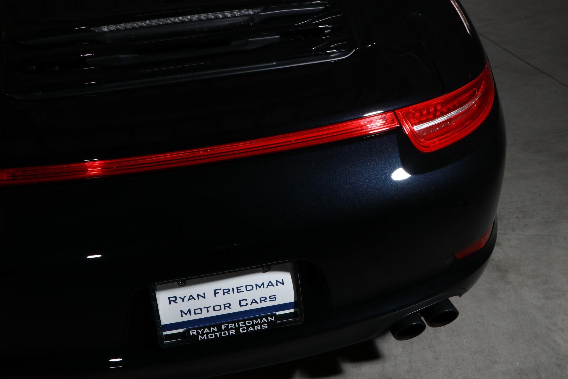 Used 2015 Porsche 911 Carrera 4S   Glen Cove, NY