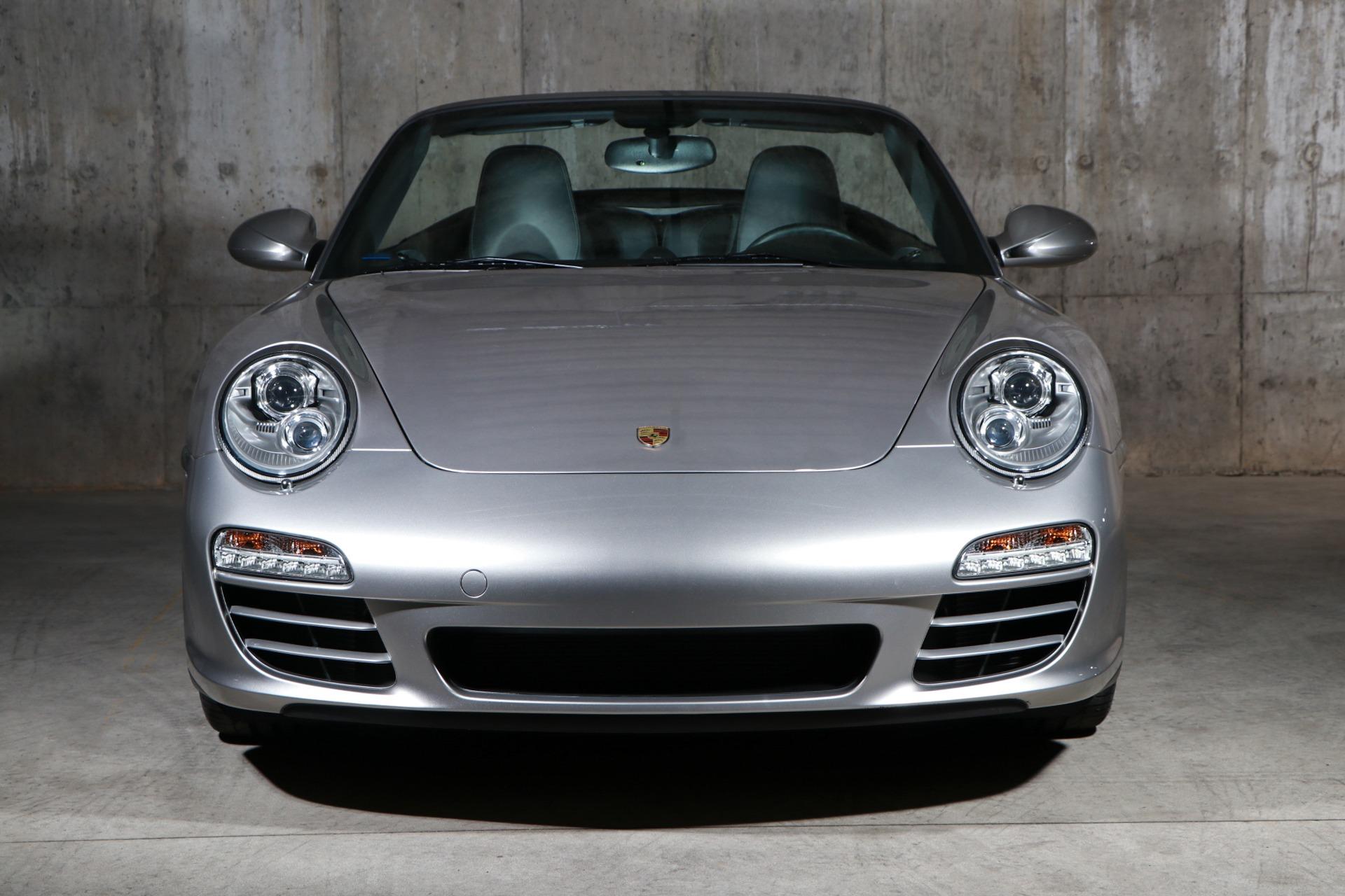 Used 2012 Porsche 911 Carrera 4S   Glen Cove, NY