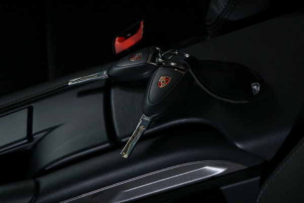 Used 2009 Porsche 911 Carrera 4S | Glen Cove, NY