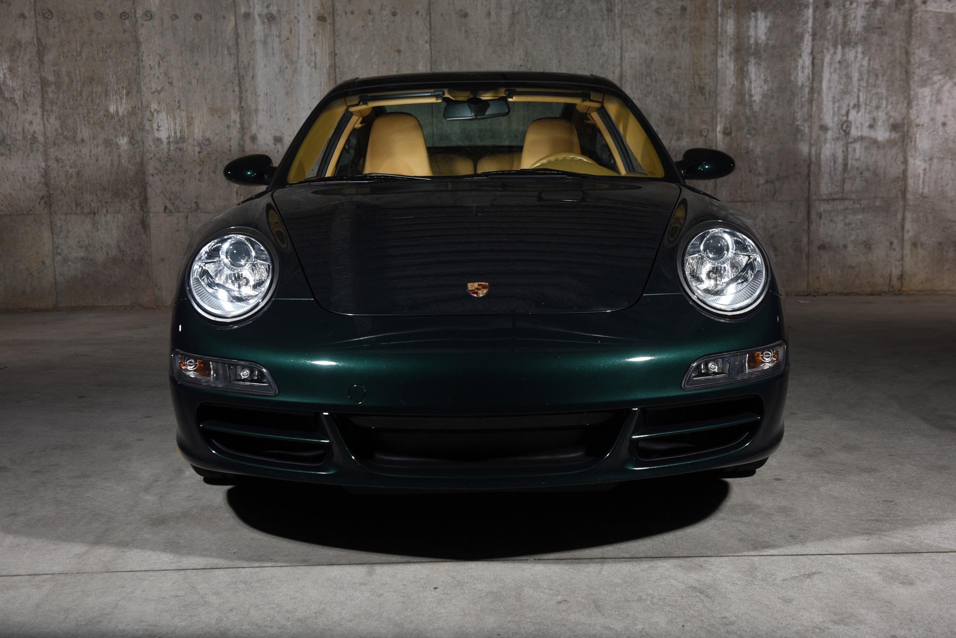 Used 2007 Porsche 911 Targa 4 | Glen Cove, NY