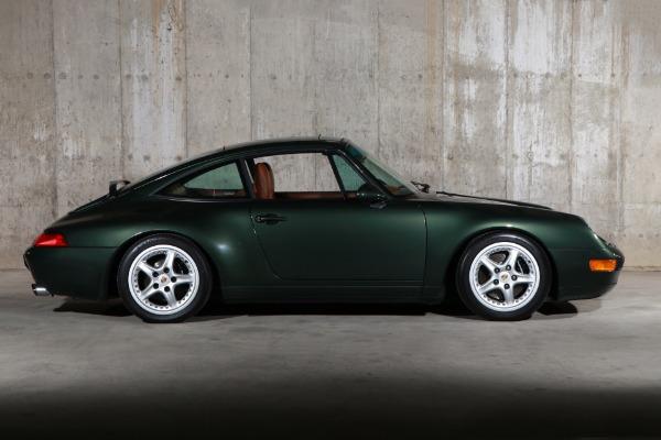 Used 1997 Porsche 911 Targa | Glen Cove, NY