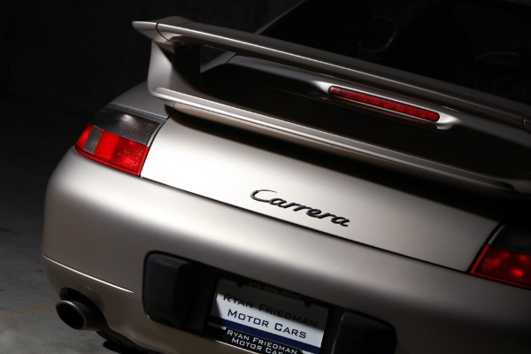Used 2000 Porsche 911 Carrera   Glen Cove, NY