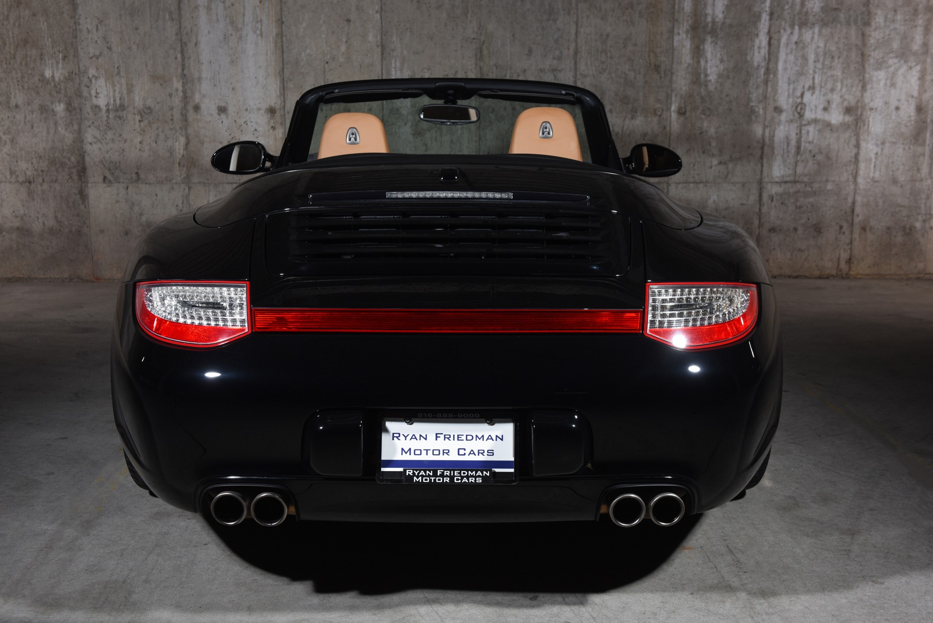 Used 2011 Porsche 911 Carrera 4S | Glen Cove, NY