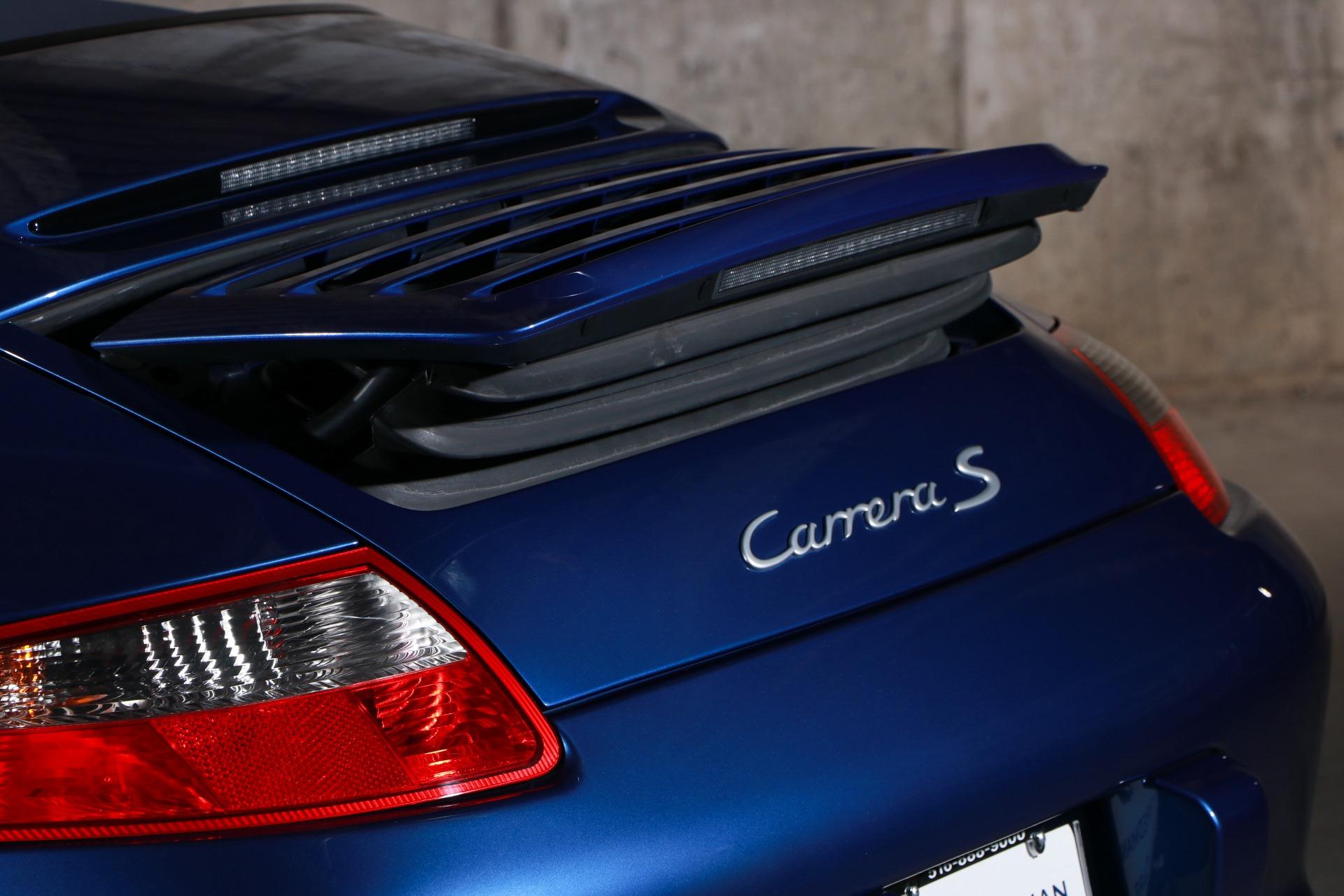 Used 2006 Porsche 911 Carrera S   Glen Cove, NY