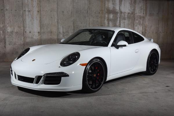 Used 2014 Porsche 911 Carrera S   Glen Cove, NY