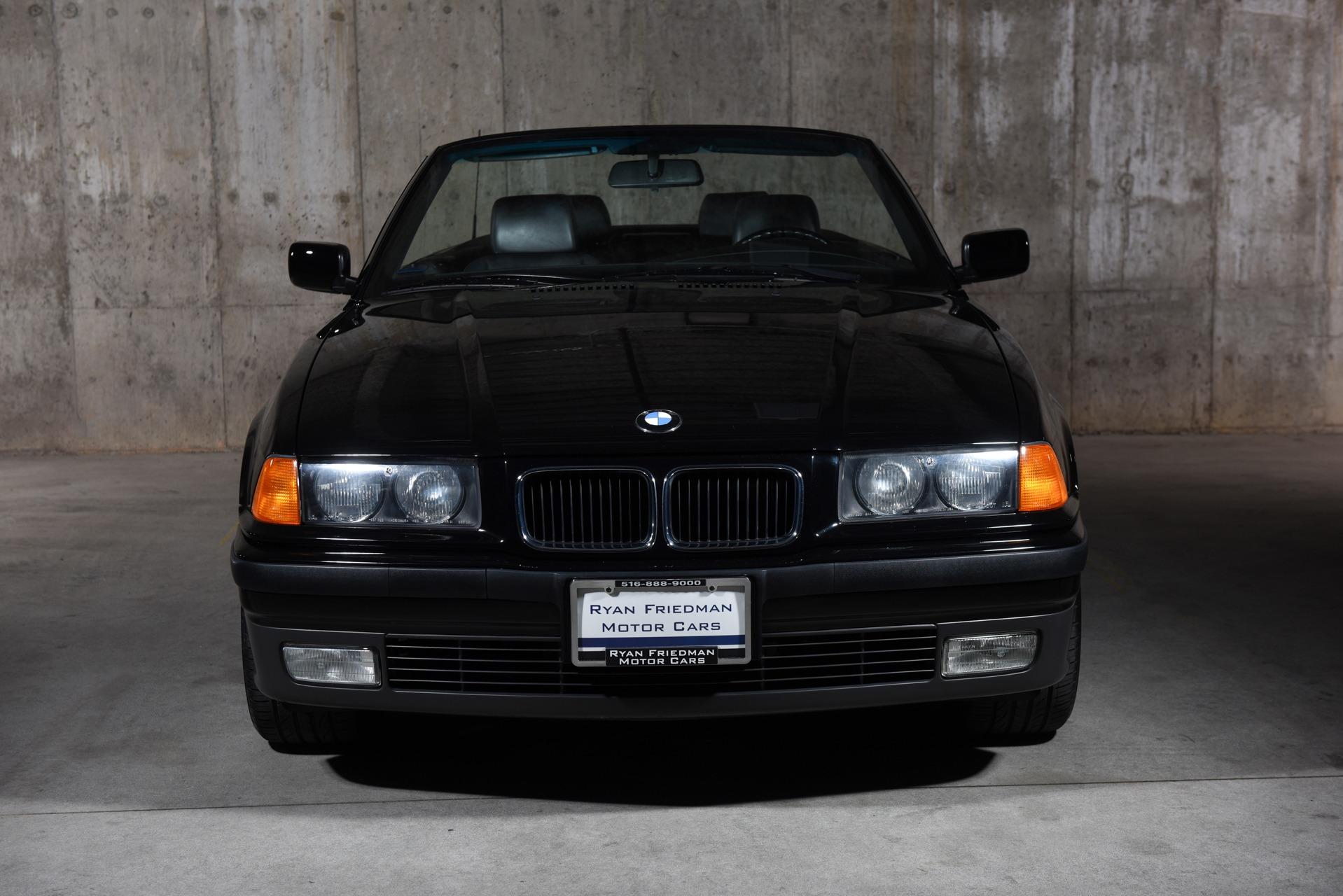 Used 1995 BMW 3 Series 325i | Glen Cove, NY