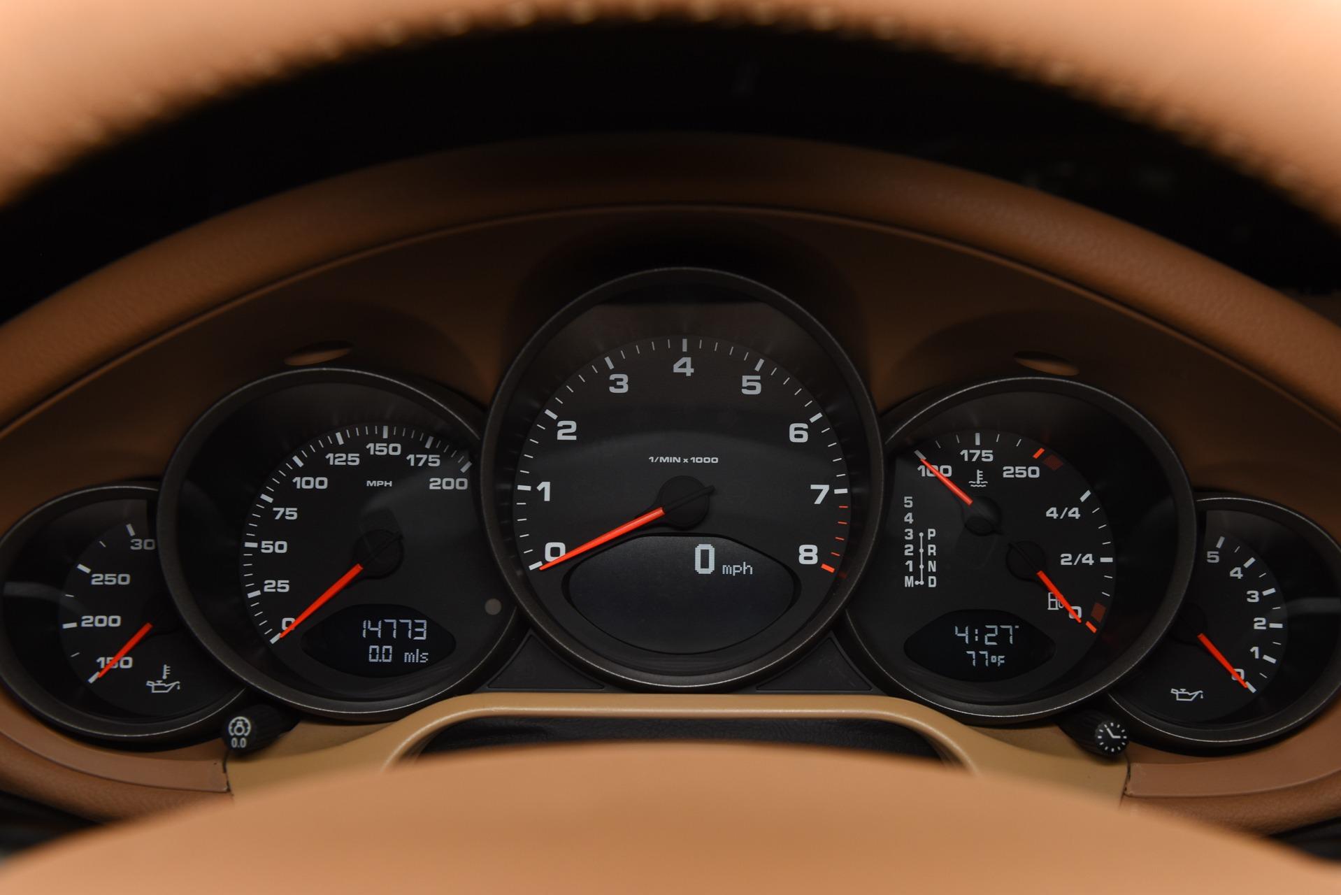 Used 2007 Porsche 911 Targa 4   Glen Cove, NY