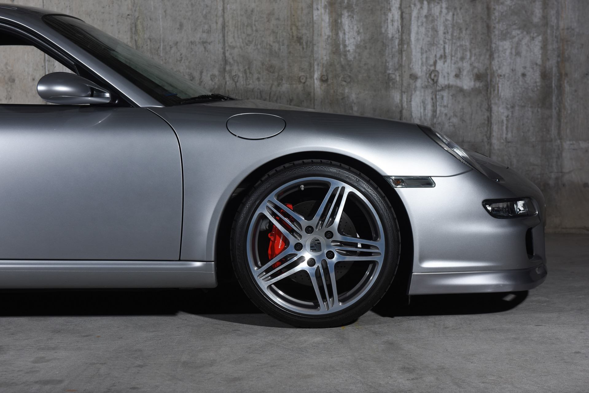 Used 2007 Porsche 911 Carrera S   Glen Cove, NY
