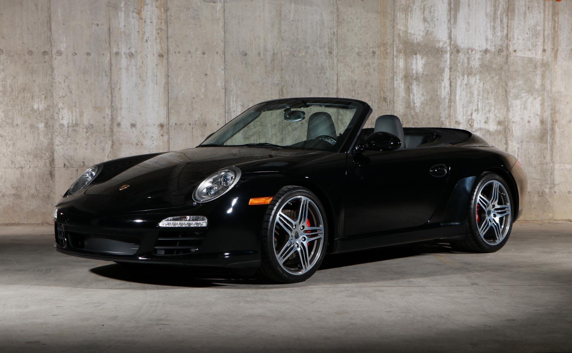Used 2010 Porsche 911 Carrera S | Glen Cove, NY
