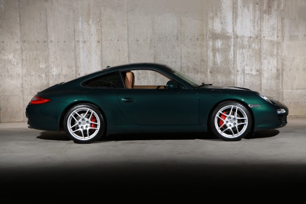 Used 2009 Porsche 911 Carrera S | Glen Cove, NY