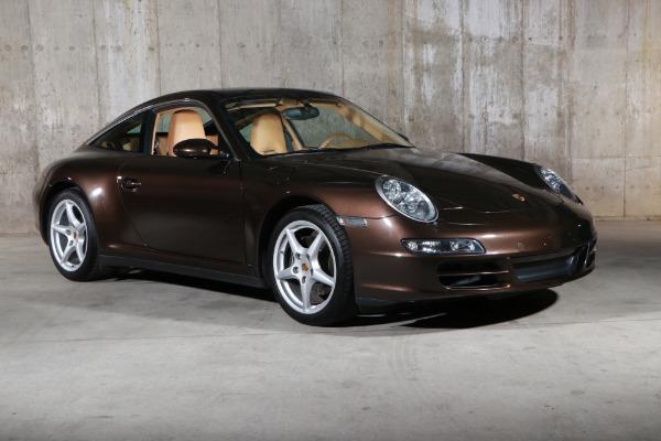 Used 2008 Porsche 911 Targa 4 | Glen Cove, NY