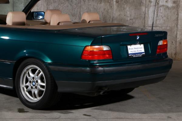 Used 1995 BMW 3 Series 325i   Glen Cove, NY