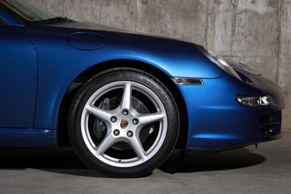 Used 2007 Porsche 911 Carrera   Glen Cove, NY
