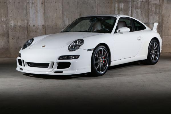 Used 2006 Porsche 911 Carrera S Aerokit | Glen Cove, NY