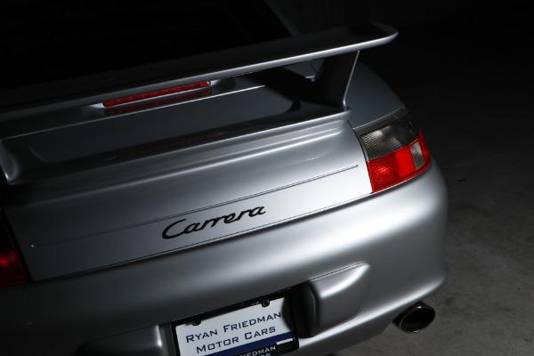 Used 2004 Porsche 911 Carrera   Glen Cove, NY