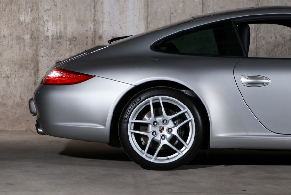 Used 2009 Porsche 911 Carrera | Glen Cove, NY