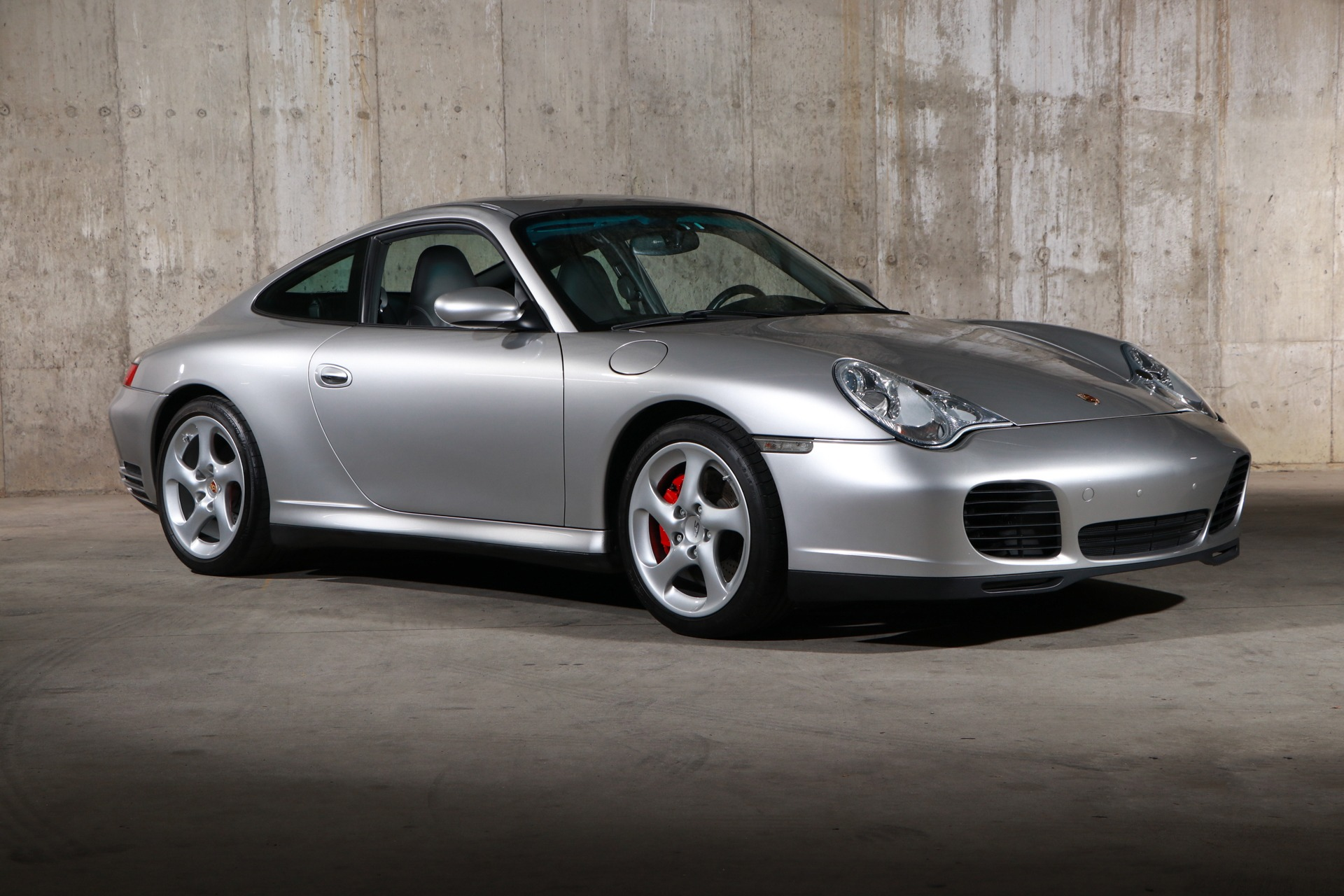 Used 2002 Porsche 911 Carrera 4S | Glen Cove, NY