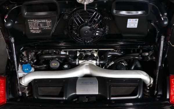 Used 2012 Porsche 911 Turbo   Glen Cove, NY