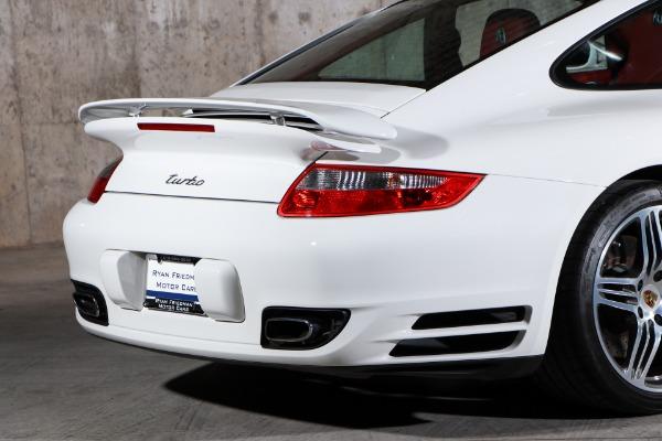 Used 2009 Porsche 911 Turbo   Glen Cove, NY