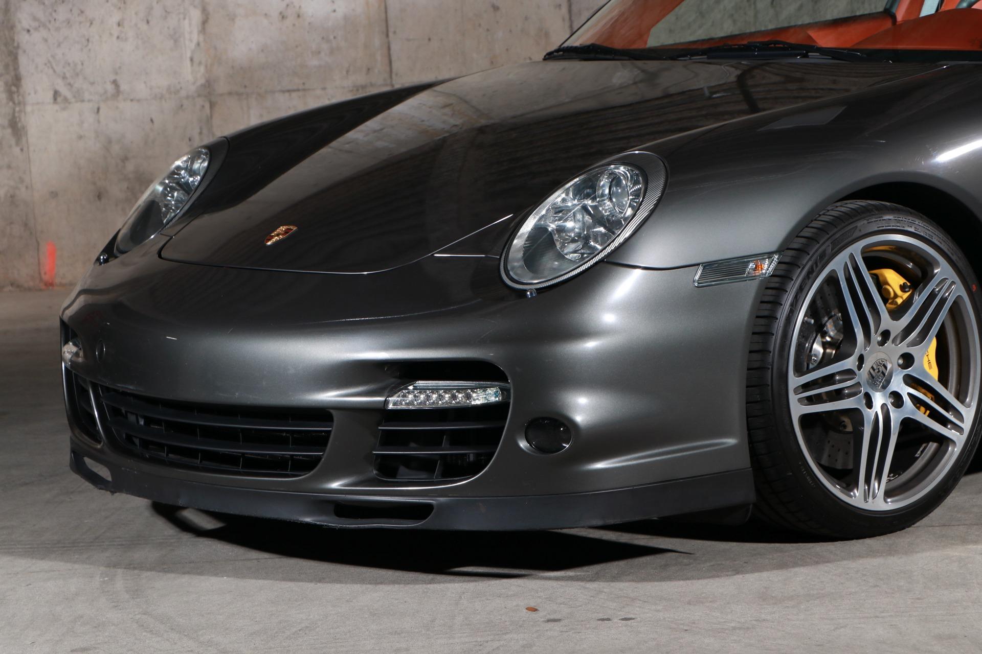 Used 2007 Porsche 911 Turbo   Glen Cove, NY