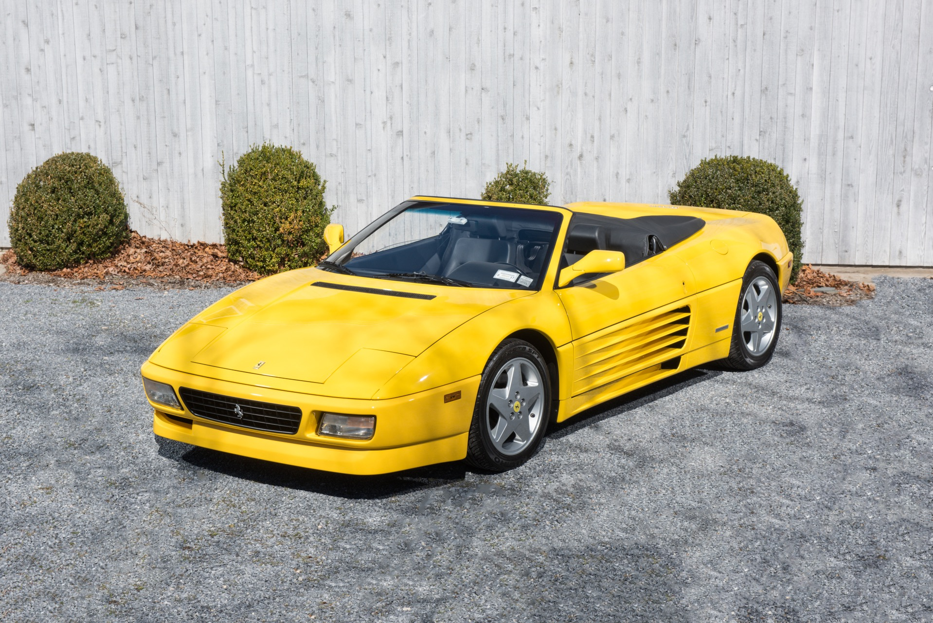 Used 1995 Ferrari 348 5-SPEED MANUAL | Valley Stream, NY