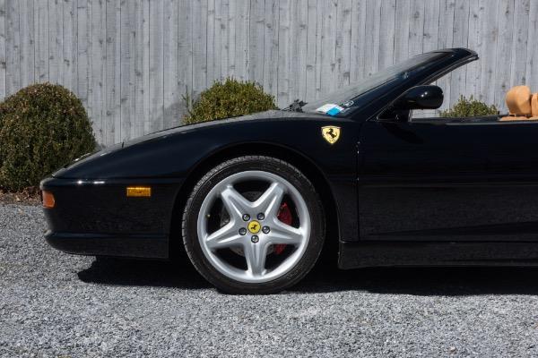 Used 1999 Ferrari 355 Fiorano 6-SPEED MANUAL | Valley Stream, NY