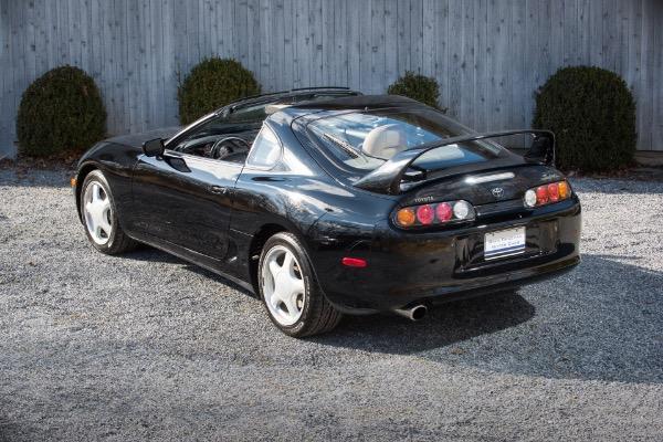 Used 1994 Toyota Supra TURBO | Valley Stream, NY