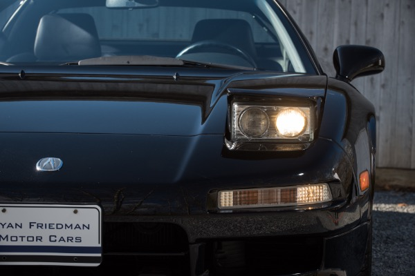 Used 1991 Acura NSX 5-SPEED MANUAL  | Valley Stream, NY