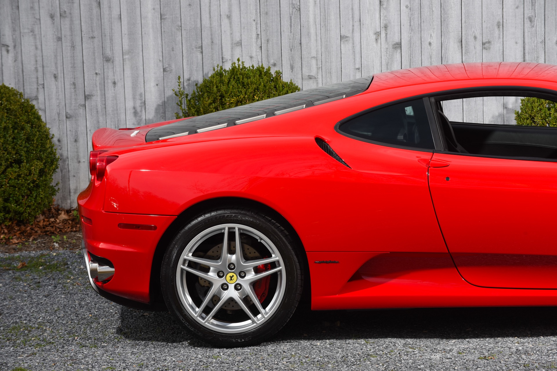 Used 2005 Ferrari F430 Coupe 6-Speed Manual | Valley Stream, NY