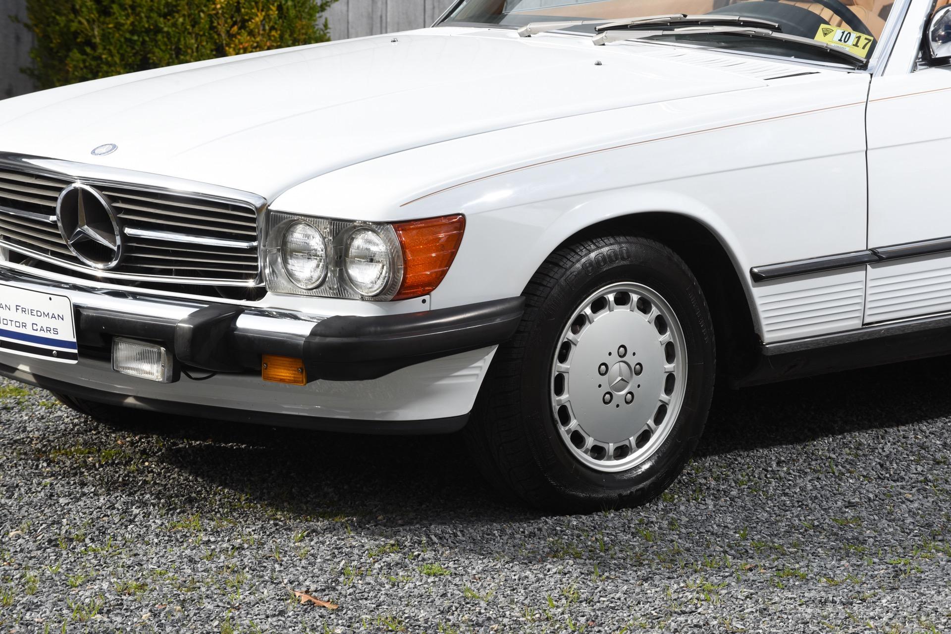 1989 mercedes benz 500 series 560 sl ebay for Mercedes benz sl 560