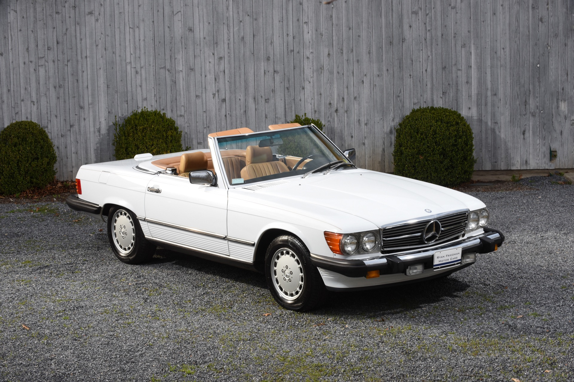 1989 mercedes-benz 560 sl 560 sl stock # 10 for sale near valley