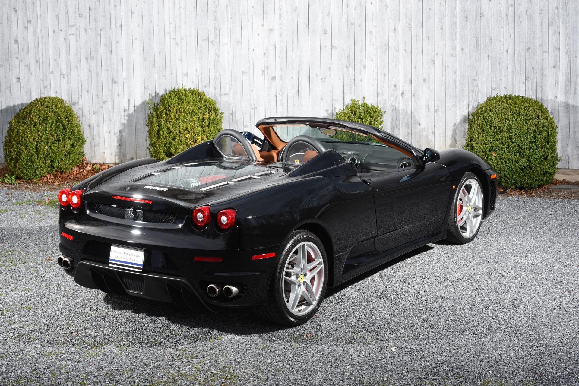 Used 2006 Ferrari F430 Spider | Valley Stream, NY