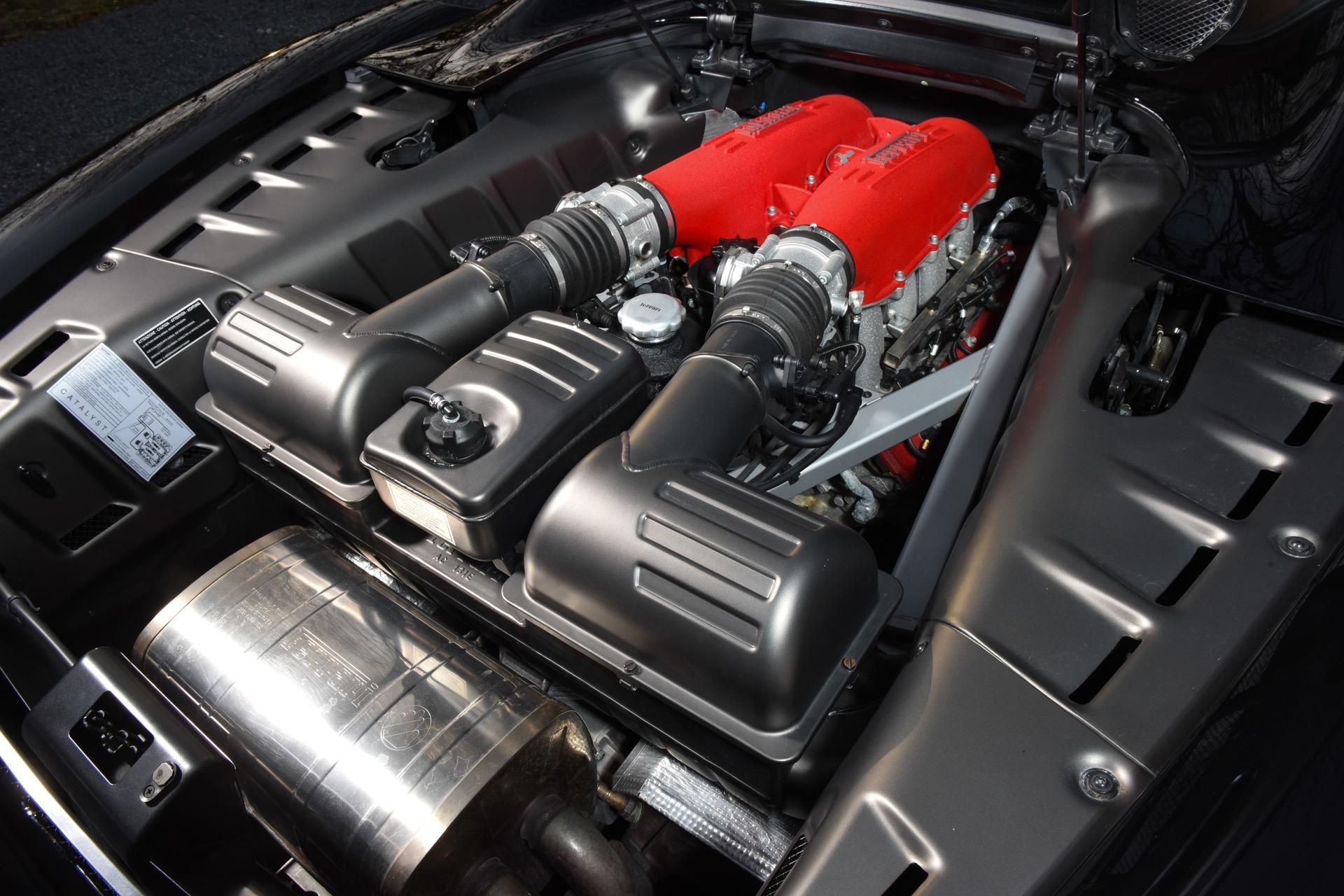 Used 2006 Ferrari F430 Spider 6-Speed Manual | Valley Stream, NY