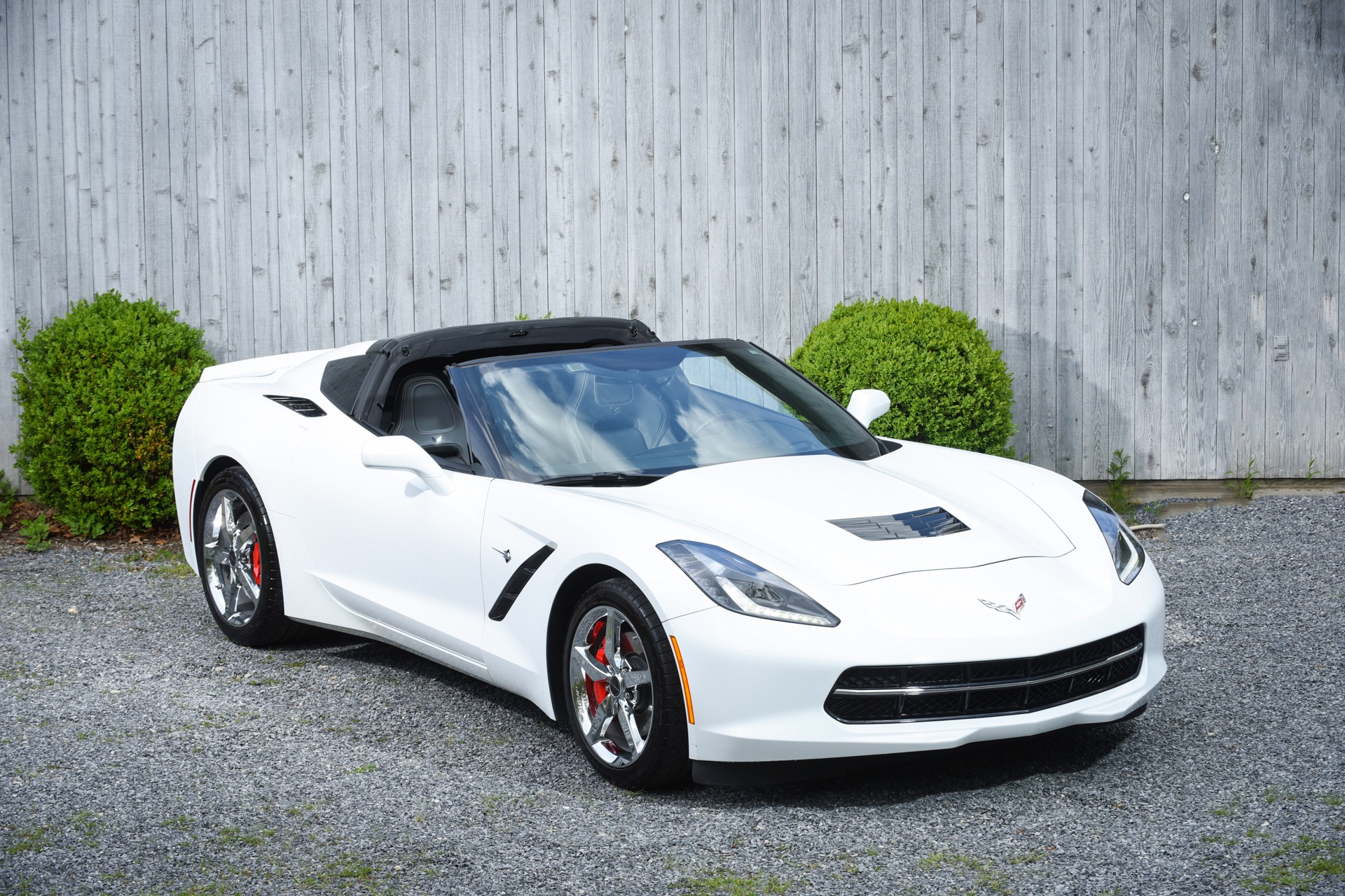 2014 Chevrolet Corvette 3LT Stock 21 for sale near Valley Stream