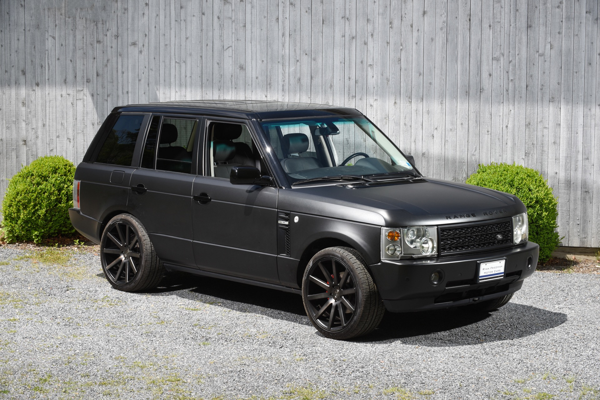 2004 land rover range rover hse stock 35 for sale near valley stream ny ny land rover dealer. Black Bedroom Furniture Sets. Home Design Ideas