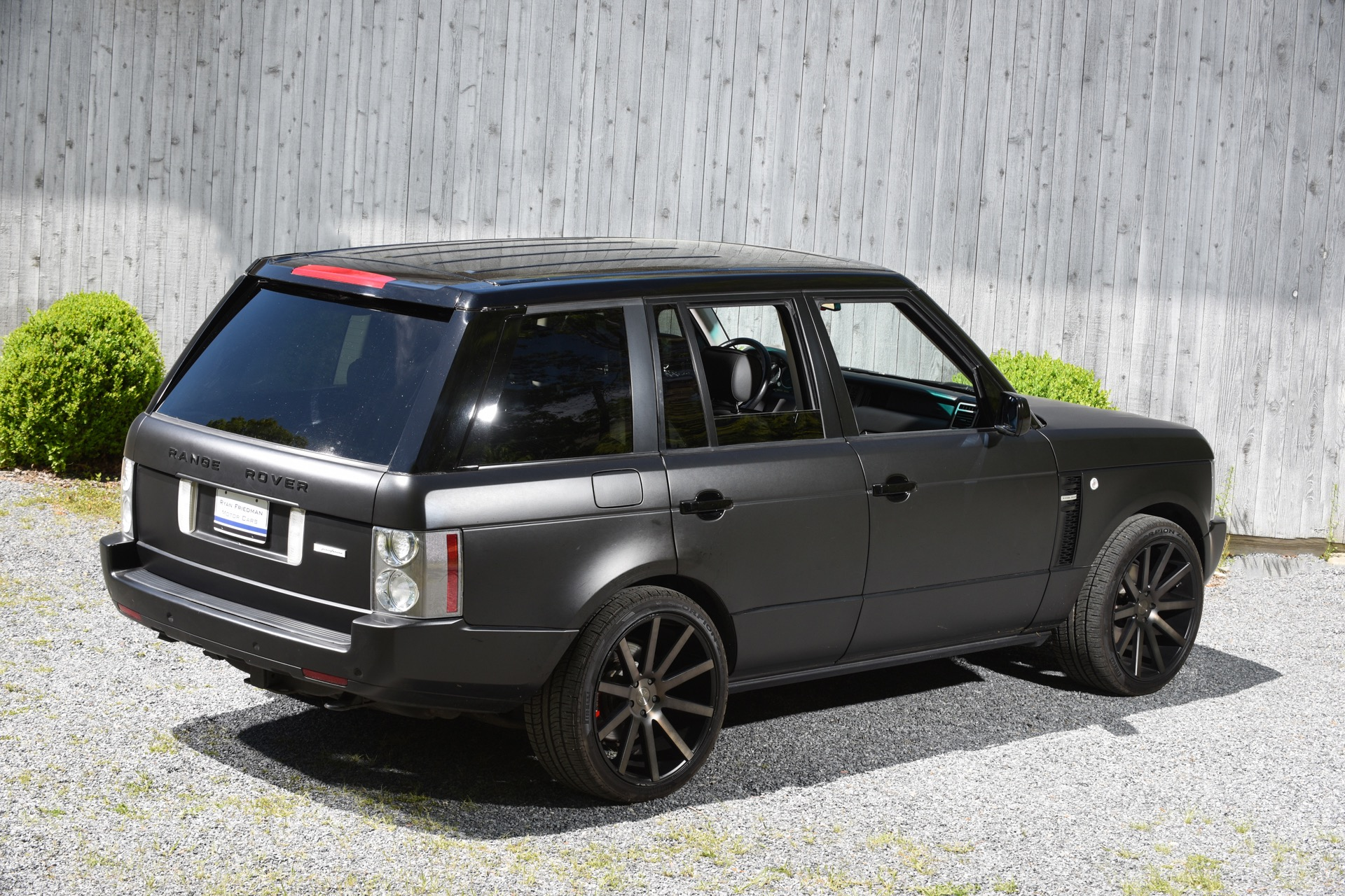 Used 2004 Land Rover Range Rover HSE | Valley Stream, NY