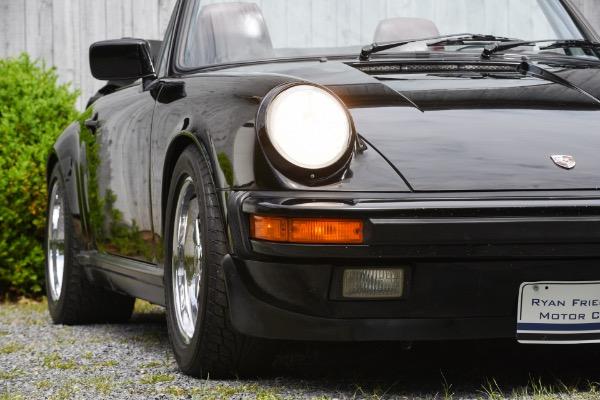 Used 1987 Porsche Carrera  | Valley Stream, NY