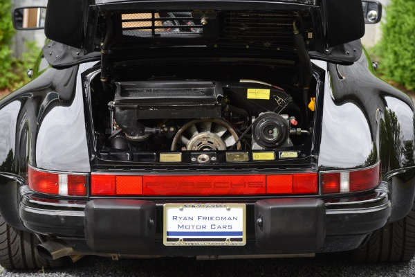 Used 1988 Porsche 930 Turbo Carrera Turbo | Valley Stream, NY