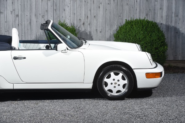 Used 1991 Porsche 911 Carrera | Valley Stream, NY